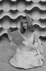 ANN SKELLY for Vingt Sept Magazine, June 2021