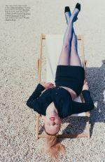 ANNA EWERS in Vogue Paris, June/July 2021
