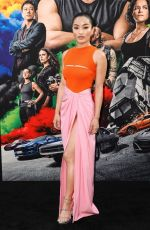 ANNA SAWAI at F9 Premiere in Los Angeles 06/18/2021