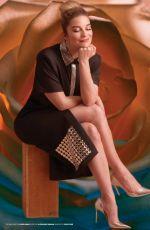 ANNIE MURPHY in Emmy Magazine, July 2021