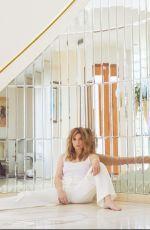 ANNIE MURPHY in Marie Claire Magazine, June 2021