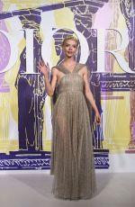 ANYA TAYLOR-JOY at Dior Fashion Show in Athens 06/17/2021