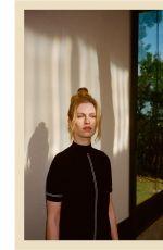 BARBARA DUNKLEMAN at a Photoshoot, May 2021