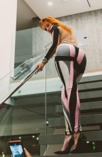 BELLA THORNE - Instagram Photos 06/18/2021