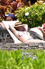 BRITNEY SPEARS in Bikini in Hawaii 06/24/2021