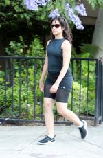 CAMILA CABELLO Out Hiking at Runyon Canyon in Los Angeles 06/17/2021