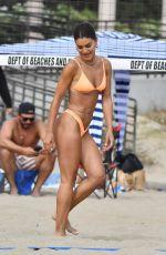 CAMILA COELHO in Bikini at a Beach in Santa Monica 06/10/2021