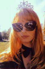 DAKOTA BLUE RICHARDS - Instagram Photos 06/15/2021
