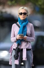 DANIELLE SPENCER Out in Sydney 06/15/2021
