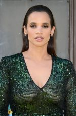 DASCHA POLANCO at In the Heights Premiere at Tribeca Film Festival in New York 06/09/2021