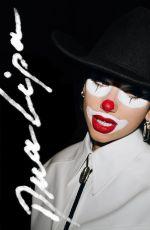DUA LIPA - Love Again Single Promos, 2021