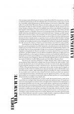 EDITA VILKEVICIUTE in Vogue Magazine, Spain July 2021