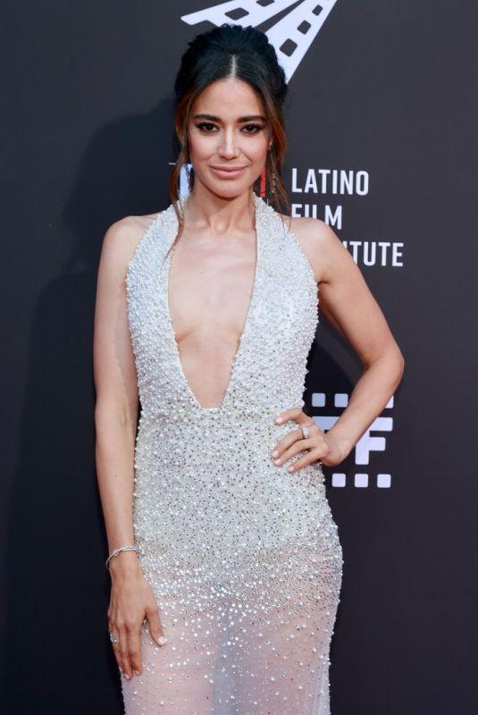 EDY GANEM at 7th & Union Premiere at 2021 Los Angeles Latino Film Festival 06/02/2021