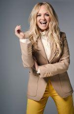 EMMA BUNTON at a Photoshoot, June 2021