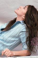 EMMA STONE in Fotogramas Magazine, June 2021