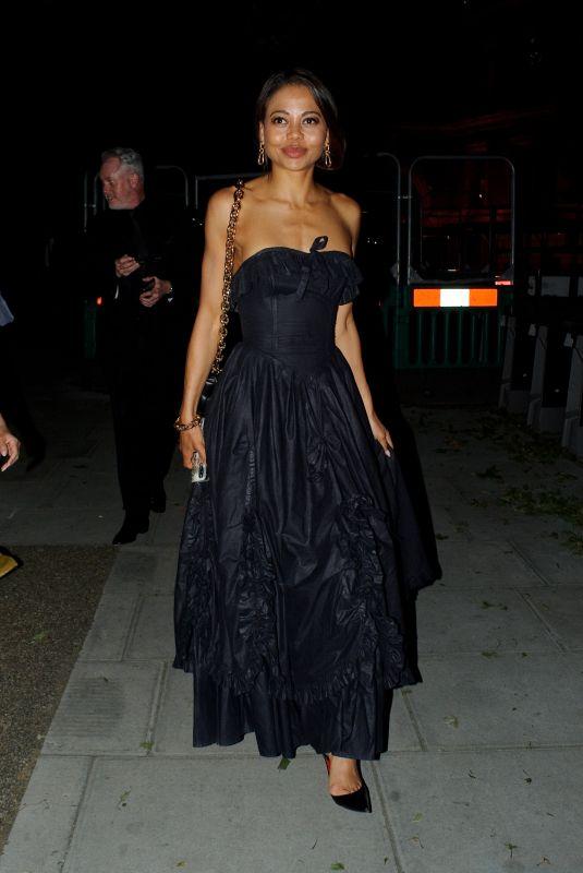 EMMA THYNN at Royal Albert Hall in London 06/03/2021
