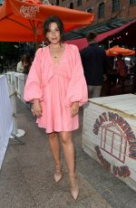 FAYE BROOKES at Great Northern Beach Club in Manchester 06/05/2021