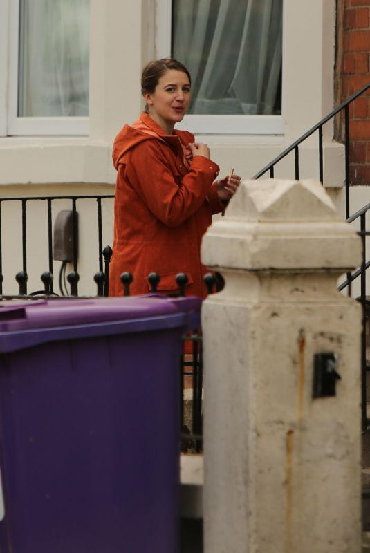 GEMMA WHELAN Out in Liverpool 06/07/2021