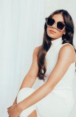 HAILEE STEINFELD for Prive Revaux Sunglasses & Eyeglasses, Spring 2021