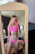 JACKIE R. JACOBSON in Bikini - Instagram Photos 06/22/2021