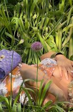 JADE CHYNOWETH for Sun Kissed, June 2021