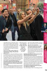 JENNIFER ANISTON in People Magazine, July 2021