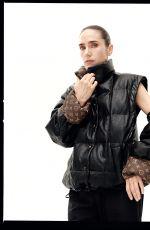 JENNIFER CONNELLY in S Moda Magazine, June 2021