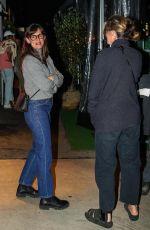 JENNIFER GARNER and Katie McGrath Night Out in Los Angeles 06/18/2021