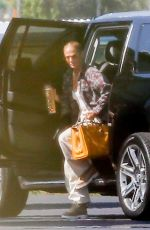 JENNIFER LOPEZ Arrives at an Airport in Miami 06/10/2021