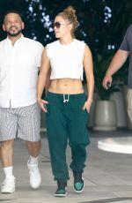 JENNIFER LOPEZ Out in Miami 06/09/2021