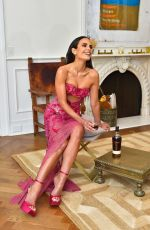 JORDANA BREWSTER at Zacapa 23 Rum Photoshoot in Los Angeles 06/18/2021