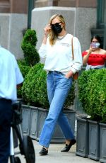 KARLIE KLOSS and Joshua Kushner Pack Their Bags for a Trip 06/11/2021