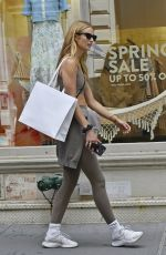 KATE BOCK Shopping at Zimmerman in New York 06/23/2021