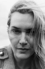 KATE WINSLET for The New York Times, May 2021