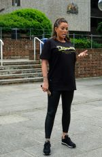 KATIE PRICE at Hastings Magistrates Court in Sussex 06/10/2021
