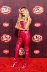 KELSEA BALLERINI at 2021 CMT Music Awards in Nashville 06/09/2021