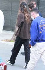 KENDALL JENNER at Lakers vs Suns Game in Los Angeles 06/03/2021