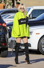 KESHA Out and About in Malibu 06/11/2021