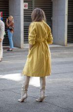 KSENIJA LUKICH at Sydney Fashion Week 06/01/2021