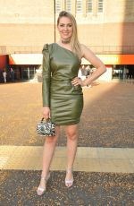 LARISSA EDDIE  Arrives at Loki TV Show Premiere in London 06/08/2021