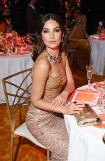 LILY ALDRIDGE at Bvlgari Clients Dinner in Milan 06/04/2021