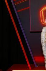 LINDSAY ELL at 2021 CMT Music Awards in Nashville 06/09/2021