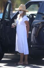 LORI LOUGHLIN Out Shopping in Los Angeles 06/01/2021