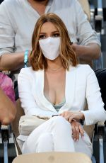 MAEVA COUCKE at French Open at Roland Garros in Paris 06/09/2021