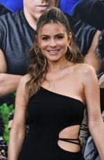 MARIA MENOUNOS at F9 Premiere in Los Angeles 06/18/2021