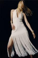 MARTHA HUNT in Elle Magazine, June/July 2021