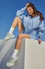 MICHELLE KEEGAN for Adidas 06/28/2021