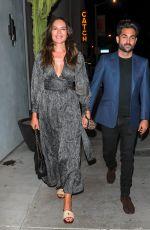 NATASHA ALAM at Catch LA in West Hollywood 06/09/2021