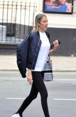 OLIVIA ATTWOOD Leaves a Dentist in Manchester 06/30/2021