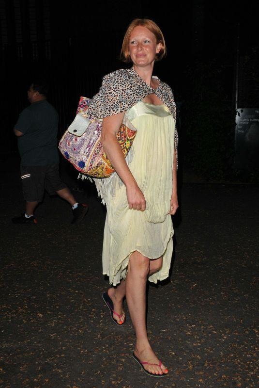 OLIVIA INGE Arrives at Loki TV Show Premiere in London 06/08/2021